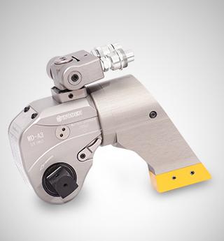 YK4-A型驱动液压扳手(钛色)