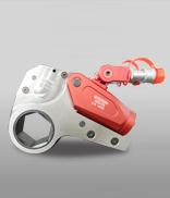 YK4-C型中空液压扳手(红色)