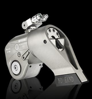 YK4-A驱动液压扳手扭矩扳手