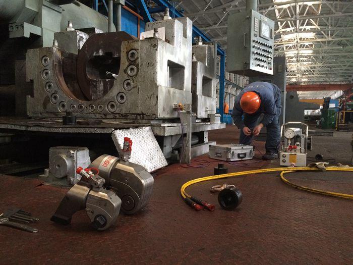 赢咖4两兄弟服役于我国高铁车体最大制造厂商