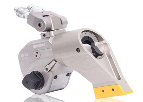 YK4-A3型驱动液压扳手满足M33螺栓需求