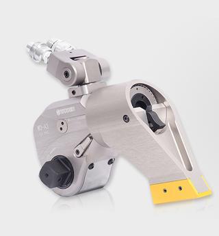 YK4-A驱动液压扳手(新款)